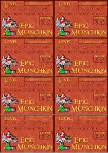 epic munchkin counter contador
